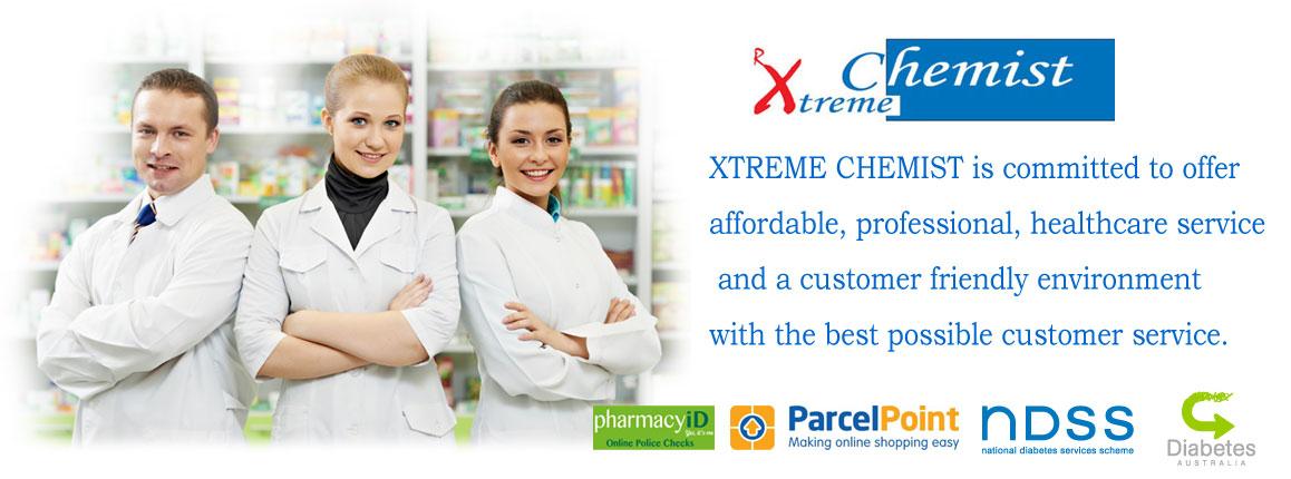 Xtreme Chemist